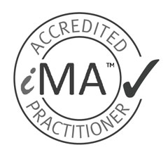 Accredited iMA Practitioner